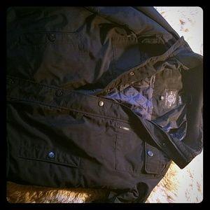 Buffalo David Bitton Coat Jacket